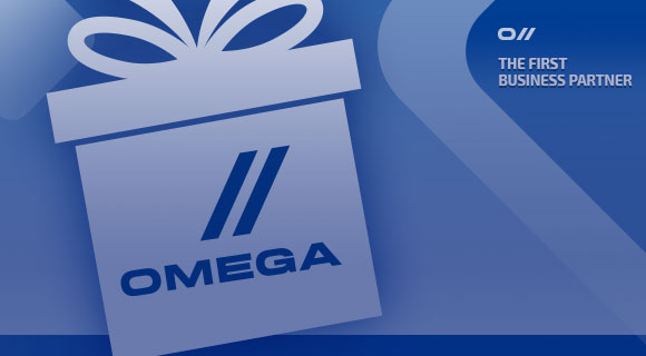 Do you want a prize? Take part in Omega affiliate promotional offers