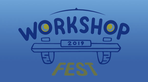 Omega Workshop Fest Mobile Application