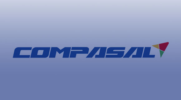 Compasal — new tire brand