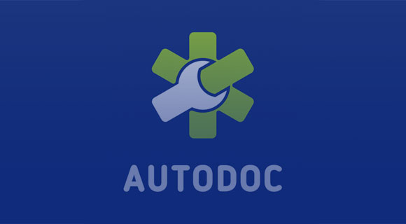 AUTODOC pick-up point